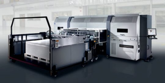 Durst Industrial Printer